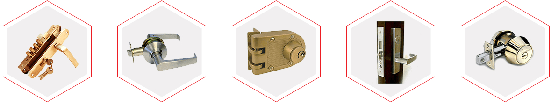 Locksmith 45410